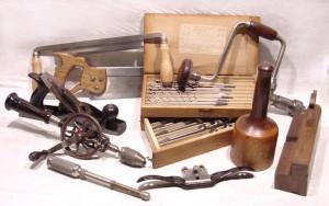 Antique Tools Birmingham, AL